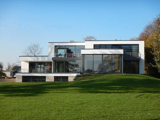 Architekt Meerbusch wolfgang seifert architekt meerbusch   architekten   architekturbüro